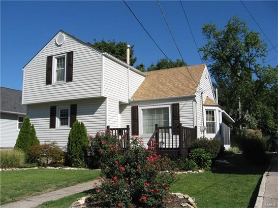 Residential, Traditional - Alton, IL (photo 1)