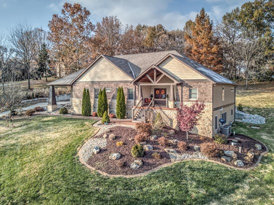 Residential, Craftsman,Ranch - Collinsville, IL