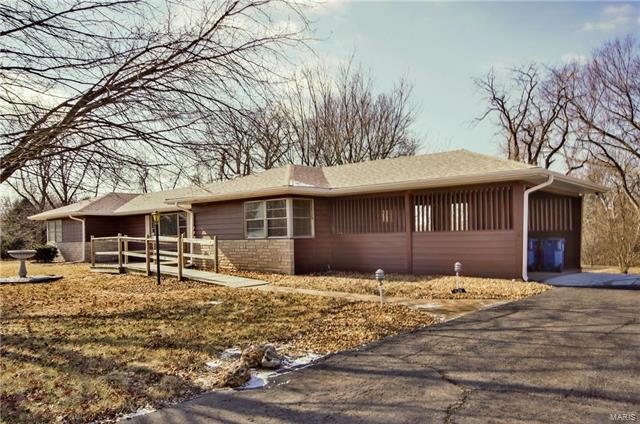 Residential, Traditional,Ranch - Glen Carbon, IL (photo 1)