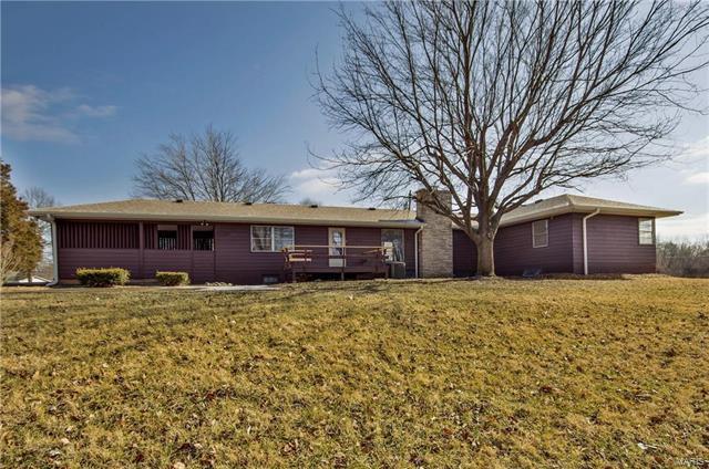 Residential, Traditional,Ranch - Glen Carbon, IL (photo 5)