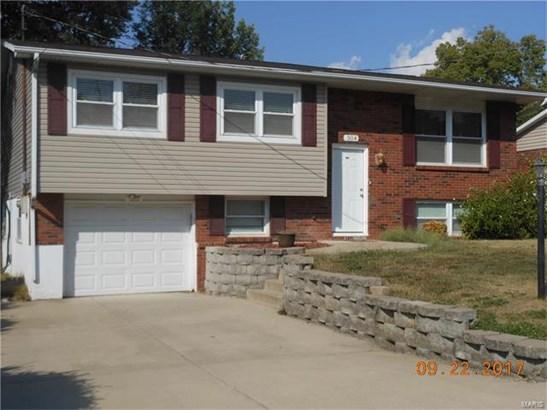 Residential, Split Foyer - Godfrey, IL (photo 1)