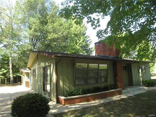 Residential, Ranch - Worden, IL (photo 1)