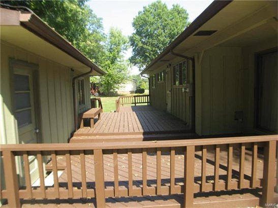 Residential, Ranch - Worden, IL (photo 2)