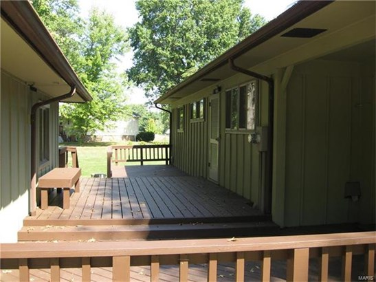 Residential, Ranch - Worden, IL (photo 4)