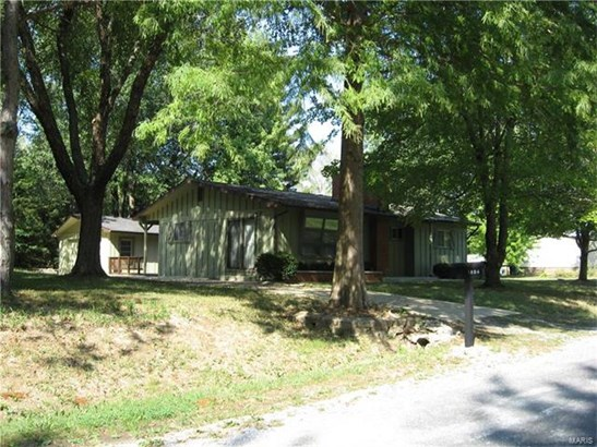 Residential, Ranch - Worden, IL (photo 5)
