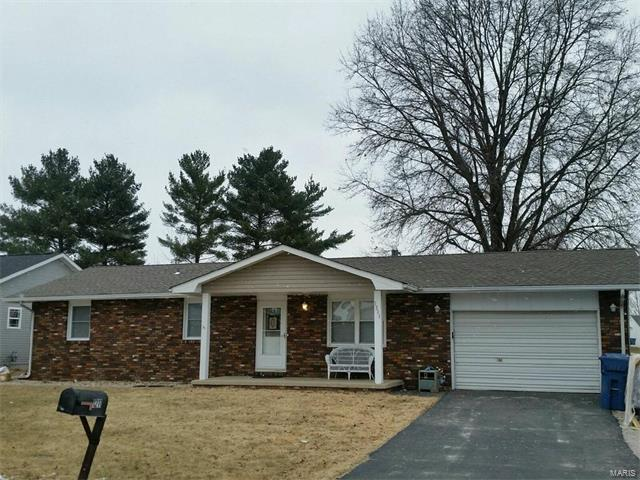 Residential, Traditional,Ranch - Edwardsville, IL (photo 3)