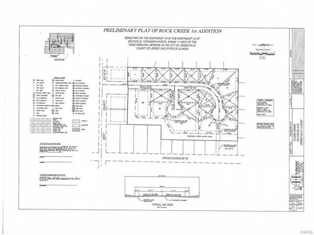Single Family,Residential Lots - Jerseyville, IL (photo 1)