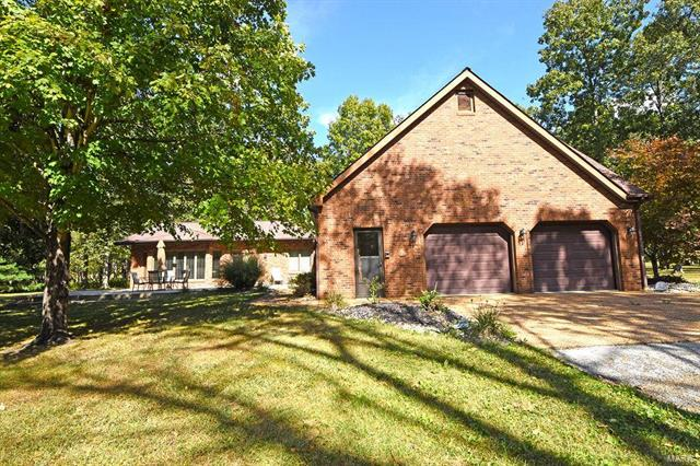 Residential, Traditional,Ranch - Alhambra, IL (photo 4)