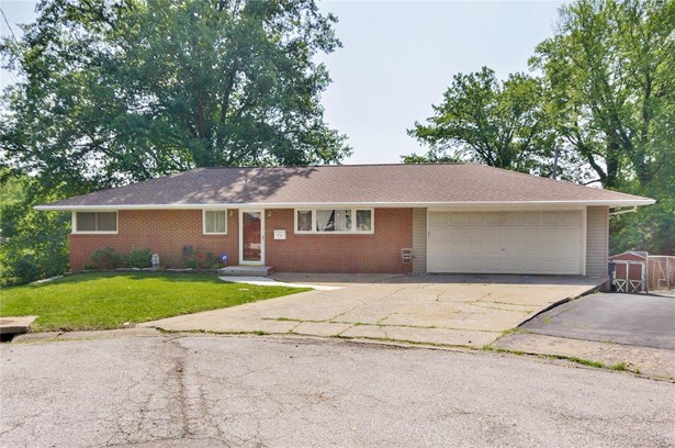 Residential, Ranch - Alton, IL (photo 1)