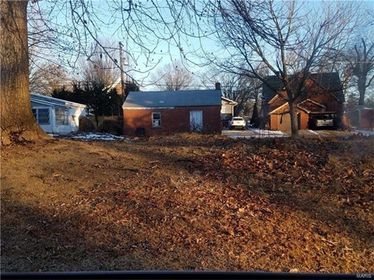 Shed, City,Single Family,Residential Lots - Alton, IL (photo 1)