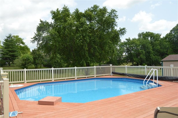 Residential, Ranch - Troy, IL (photo 2)
