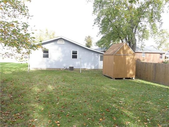 Residential, Traditional,Ranch - Bethalto, IL (photo 2)