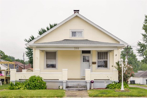 Bungalow / Cottage, Residential - Waterloo, IL