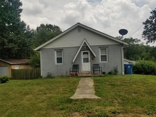 Bungalow / Cottage, Residential - Alton, IL