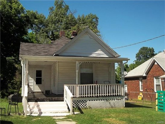 Bungalow / Cottage, Residential - Alton, IL (photo 1)