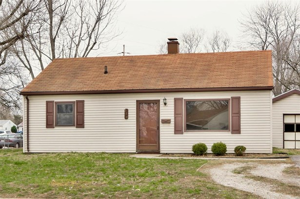 Bungalow / Cottage, Residential - Wood River, IL (photo 2)