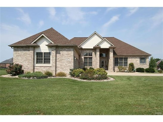 Residential, Ranch - Edwardsville, IL (photo 1)