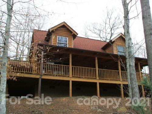 1.5 Story, Cabin - Arden, NC