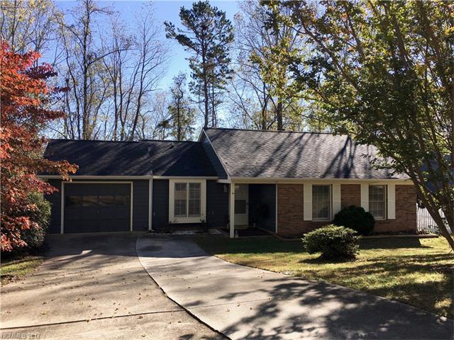 54  Lynwood Circle, Asheville, NC - USA (photo 1)