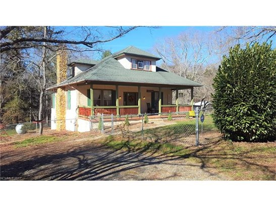 104  Church Road, Fairview, NC - USA (photo 1)