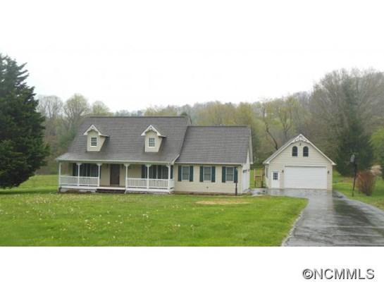 1357  Upper Brush Creek Road, Fairview, NC - USA (photo 1)