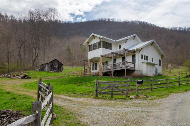 835 Secluded Valley Road, Marshall, NC - USA (photo 2)