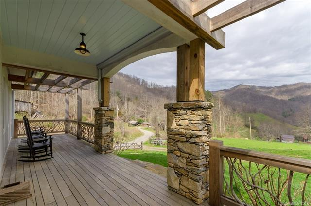 835 Secluded Valley Road, Marshall, NC - USA (photo 3)
