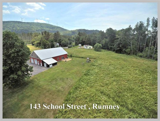 Single Family, Other - Rumney, NH