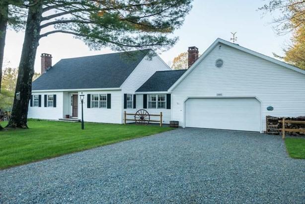 Cape, Single Family - Sugar Hill, NH (photo 3)