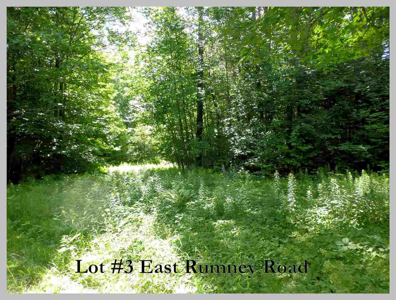 Land - Rumney, NH