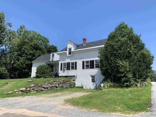 Multi-Level, Multi-Family - Plymouth, NH