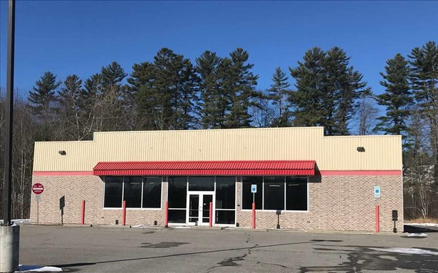 Commercial Lease - Littleton, NH