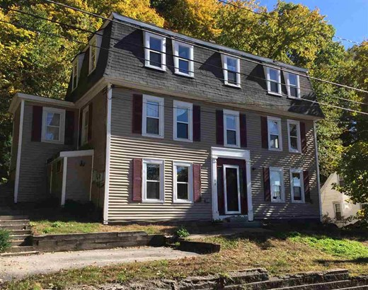 Apartment Building, Multi-Family - Ashland, NH (photo 1)