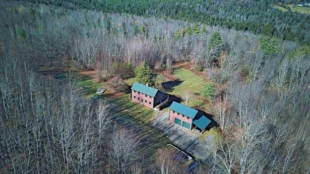 Colonial, Single Family - Sugar Hill, NH