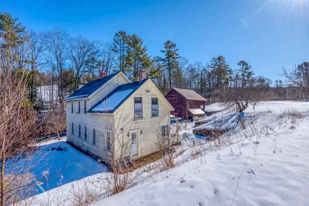 Farmhouse,New Englander, Single Family - Bath, NH
