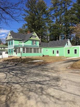 New Englander, Single Family - Plymouth, NH (photo 5)