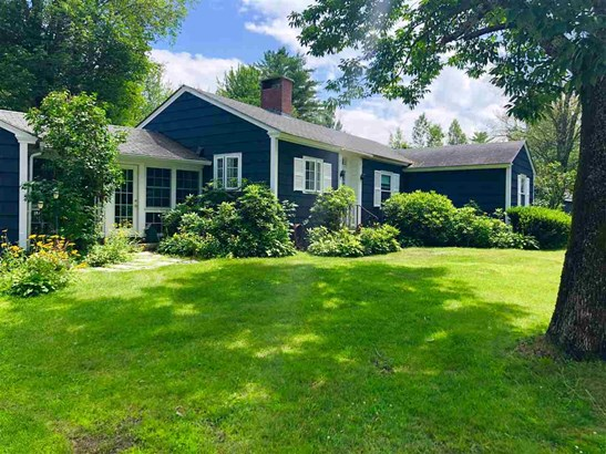 Ranch, Single Family - Bridgewater, NH