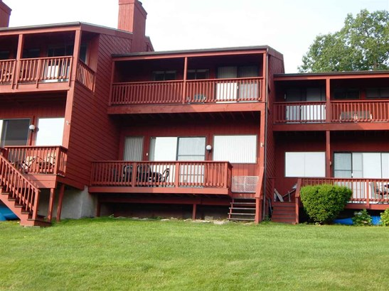 Contemporary,Multi-Level, Rec/Vac - Gilford, NH (photo 1)