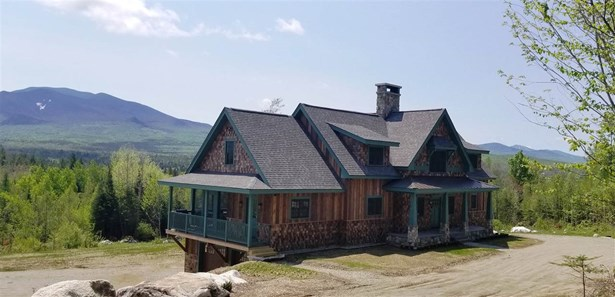 Adirondack, Single Family - Carroll, NH (photo 1)
