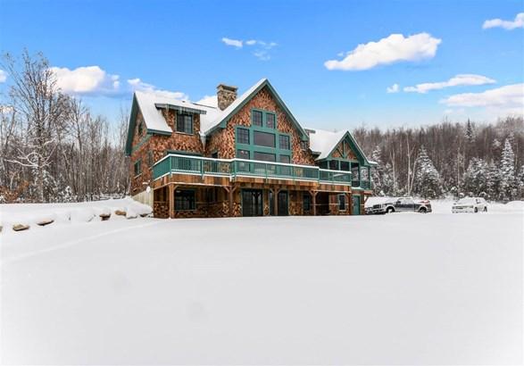 Adirondack, Single Family - Carroll, NH (photo 2)