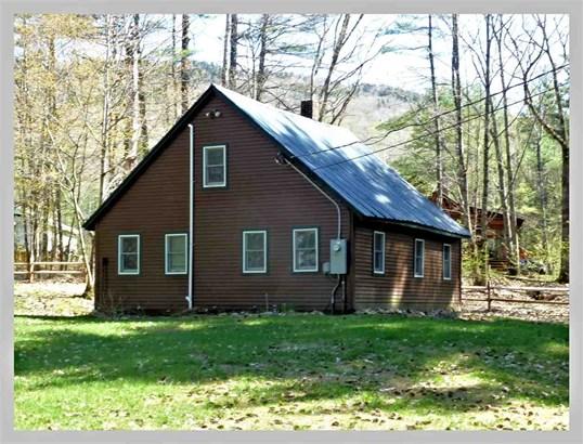 Cabin, Single Family - Rumney, NH (photo 3)