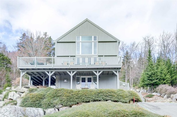 New Englander,Walkout Lower Level, Single Family - Carroll, NH