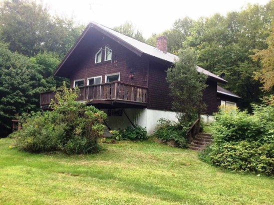 Cape,Chalet, Single Family - Easton, NH (photo 1)