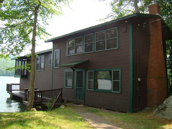 Cottage/Camp, Single Family - Holderness, NH