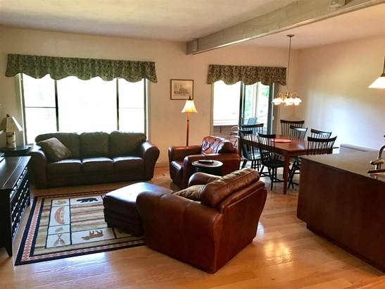 Condo, End Unit,Townhouse - Ashland, NH (photo 5)