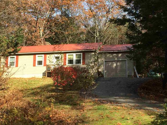 Ranch, Single Family - Moultonborough, NH (photo 1)
