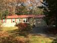 Ranch, Single Family - Moultonborough, NH (photo 1)