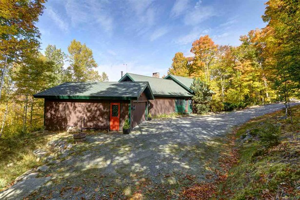 Contemporary, Single Family - Franconia, NH (photo 3)