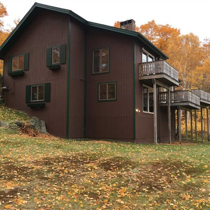 Contemporary, Single Family - Franconia, NH (photo 4)