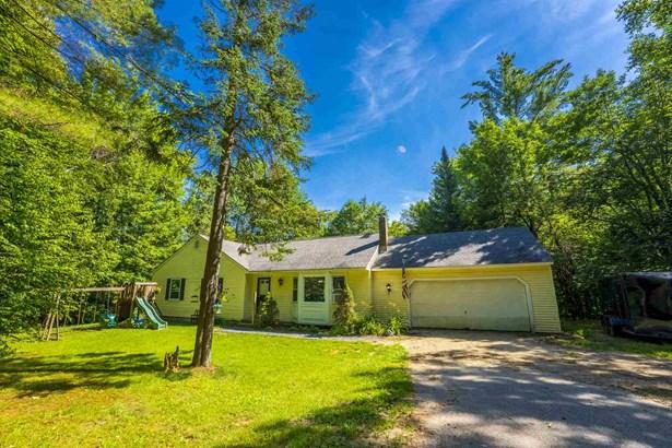 Ranch, Single Family - Campton, NH